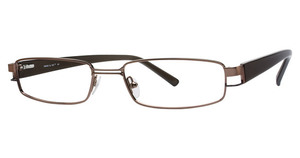 A&A Optical Oriole Brown