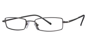 A&A Optical M555 Gunmetal