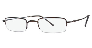A&A Optical I-30 Brown