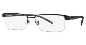 Continental Optical Imports Fregossi 553 12 Black
