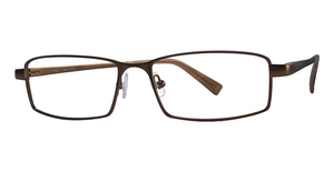 Nautica N7142 Satin Coffee