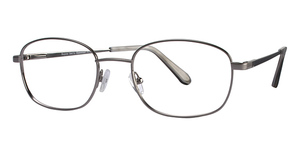 Royce International Eyewear N-39 Matte Gun