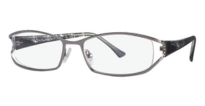 Royce International Eyewear TOC-9 Gunmetal