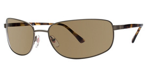 A&A Optical Cowboy Brown