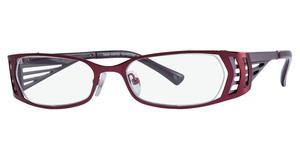 Aspex T9740 Cherry/Violet&Lilac