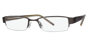 Avalon Eyewear 1834 Brown
