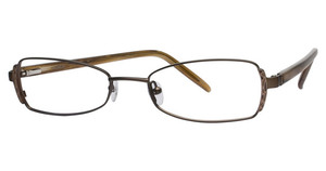 Avalon Eyewear 1833 Brown