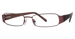 Avalon Eyewear 1823 Wine