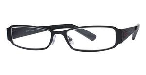Silver Dollar Briar Eyeglasses
