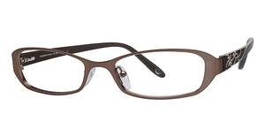 Sans Pareil Adriano Franco 407 Eyeglasses