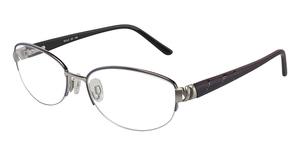 Silver Dollar Willa Eyeglasses