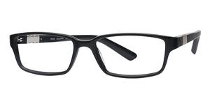 Silver Dollar Rune Eyeglasses