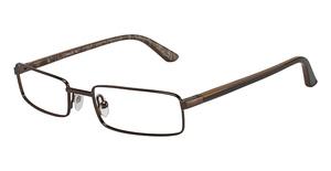 Silver Dollar Zane Eyeglasses