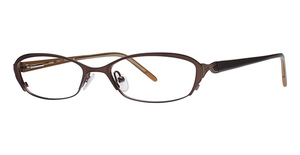 L'Amy L'ACCENT 415 Brown/Brown