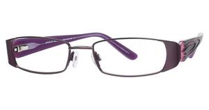 Aspex S2500 Violet/Fuschia&Black