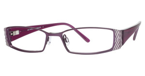 Aspex S3172 Violet/Violet(Shiny)