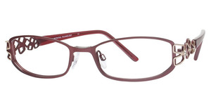 Aspex S3170 Cranberry/Gold&Cranb(Satin)
