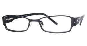 Aspex S3168 Black/Black (Satin)