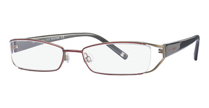 Kenneth Cole New York KC675 Red