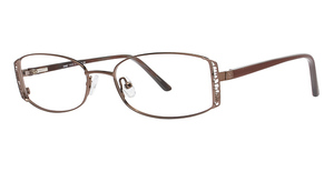 L'Amy L'Accent 424 Brown
