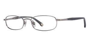 Brooks Brothers BB 462 Gun Metal