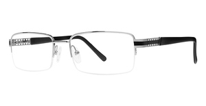 Modern Optical BIG Idea Gunmetal/Black