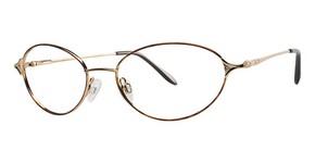 Modern Optical Elaine blonde/gold