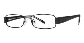 Modern Optical Lisbon 12 Black
