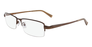 Nautica N7141 Satin Coffee