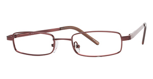 Capri Optics PT 76 Burgundy