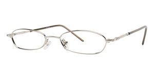 Capri Optics PT 72 Silver