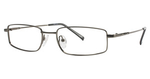 Capri Optics FX-30 Gunmetal