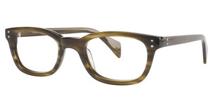 Capri Optics ART402 Olive