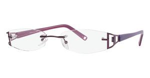 Capri Optics DC 69 Purple