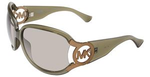 Michael Kors M6700S MK Charm Olive