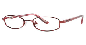 A&A Optical Diva Red