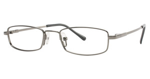 A&A Optical Super Hero Gunmetal