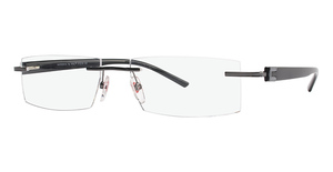 A&A Optical National Gunmetal