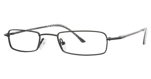 A&A Optical Let It Rock 12 Black