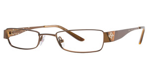 A&A Optical One Step At A Time Brown