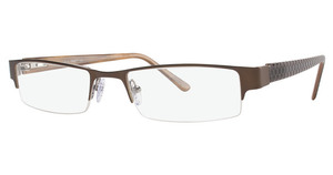 A&A Optical I-16 Matte Brown