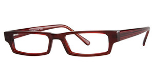A&A Optical Ballin Red