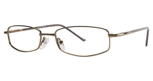 A&A Optical L5152 Brown
