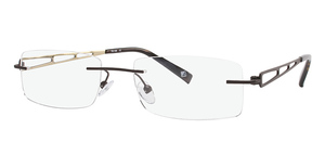 Totally Rimless TR 149 Palladium