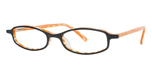 Continental Optical Imports La Scala Kids 107 Orange