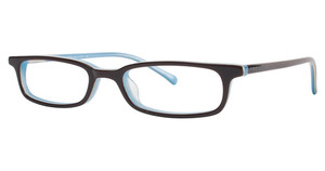 Continental Optical Imports Fregossi Kids 303 Aqua