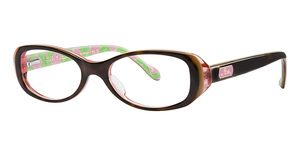 Lilly Pulitzer Claudia Tort/Pink