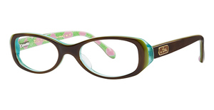 Lilly Pulitzer Claudia Tort/Green