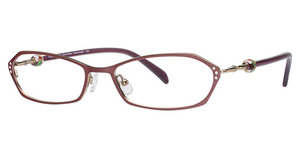 A&A Optical Stephanie Violet 083