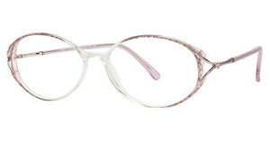 A&A Optical Trina Dusty Rose